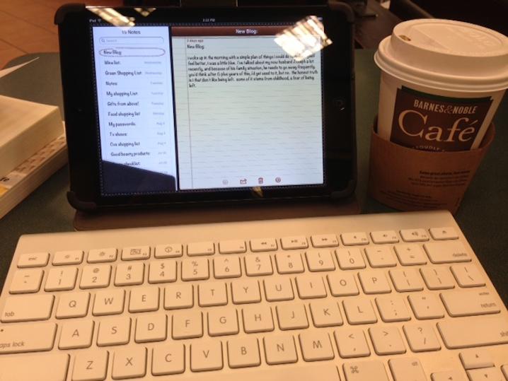 bn-writing