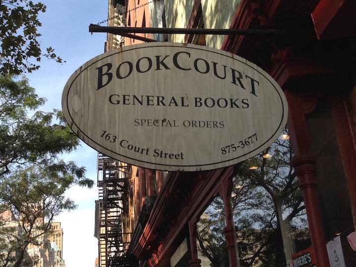 court-books