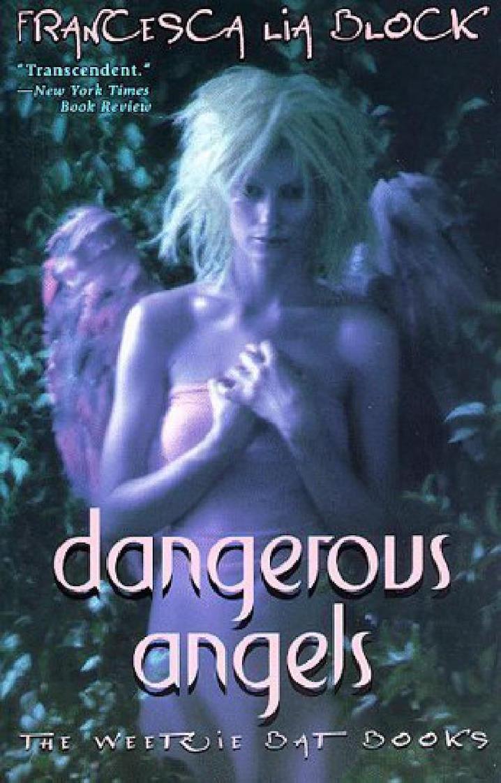 dangerous-angels